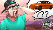 GTA 5 SOMEONE STOLE MY CAR! (GTA 5 Online RP)