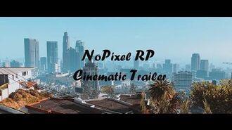 GTA V NoPixel RP Cinematic Trailer