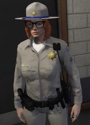 Trooper (Former)