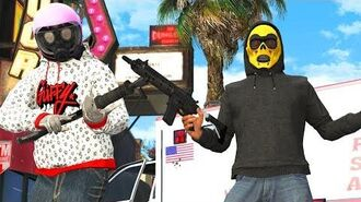 THE END IS HERE! PURGE IN GTA 5 Roleplay