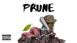 G-Berry - Prune (Debut Song From The Hot Dog Diaries)