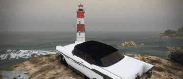Normanlighthouse