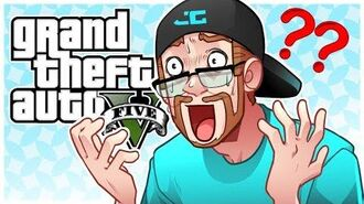 DID THIS REALLY JUST HAPPEN!? Part 2 (GTA 5 Rolepay)