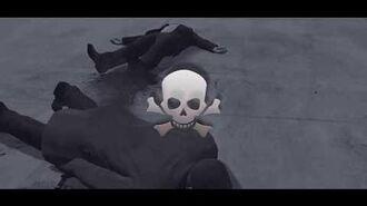 Tribute of Norman Bones -READ DESC-