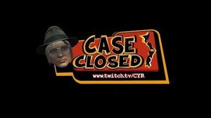 Uchiha Jones Case Closed Opening (GTA RP)