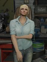 Laurenforcer