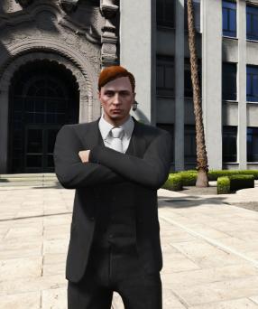 Judge LaBarre