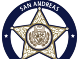 San Andreas State Police