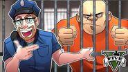 GTA 5 40 MONTHS IN JAIL! (GTA 5 Online RP)