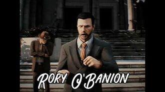 Rory O'Banion - 90's Sitcom