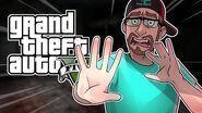 GTA 5 Online - WITNESSING A MURDER! (GTA 5 ONLINE RP GAMEPLAY)