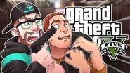 GTA 5 HOSTAGE SITUATION! (GTA 5 Online RP)