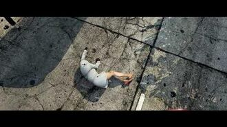 Uchiha Jones MV - In The End