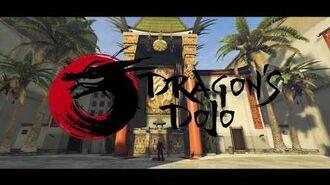 The Dragon's Dojo