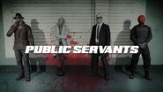 PUBLIC SERVANTS (GTA V Machinima - Rockstar Editor)