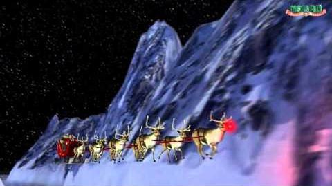 2012 NORAD Tracks Santa (HD) - Official Trailer