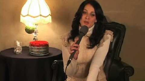 NORAD Tracks Santa - Dec 2006 - Dayanara Torres Celebrity Message