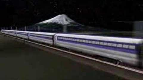 NORAD Tracks Santa 2007 - Mt