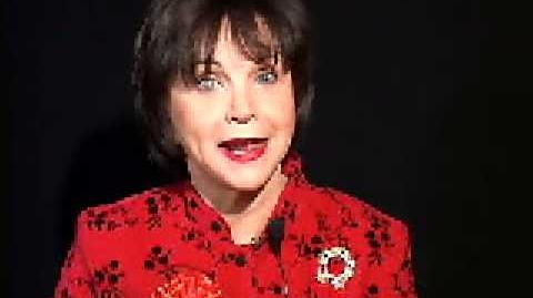 NORAD Tracks Santa - Dec 2004 - Cindy Williams Celebrity Message