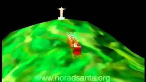 NTS - Xmas Eve 2000 - Santa's Journey Around the World