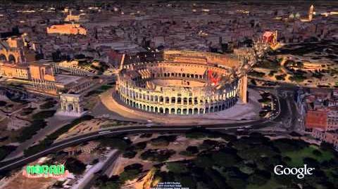 2011 - 12 - NTS - Rome - Italy - English