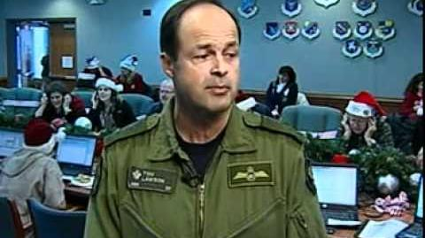 NTS - LtGen Lawson - CBC-TV - Toronto - ON - 24 Dec 2011