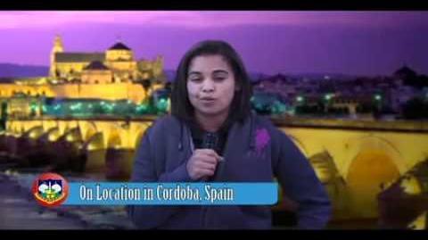 NTS 2010 - Student Video - Rota High School, Spain