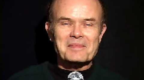 NORAD Tracks Santa - Dec 2004 - Kurtwood Smith Celebrity Message