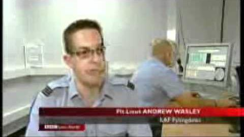 2007-12 - BBC News - RAF Fylingdales - Tracking Santa