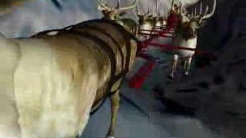 NORAD Tracks Santa 2007 - Himalayas, Nepal