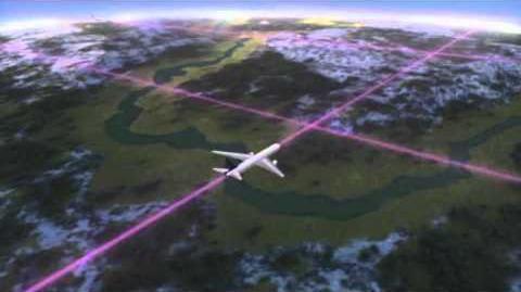 FAA Next Gen