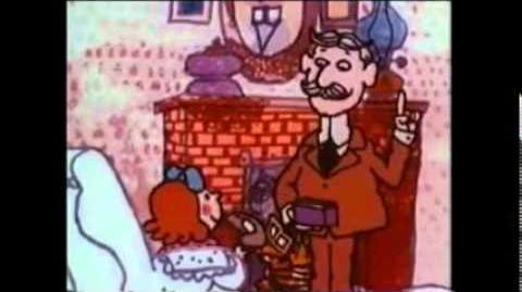 Yes, Virginia, There is a Santa Claus - 1974 Animated Television Special
