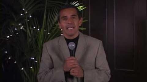 NORAD Tracks Santa - Dec 2005 - Antonio Villaraigosa Celebrity Message