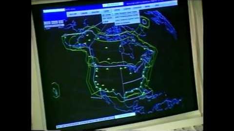 NTS - NORAD - Cheyenne Mountain - Video 2 - 2000