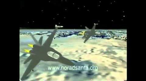 2000 - 19 - NTS - CF-18 Intercept - Eastern Canada - English