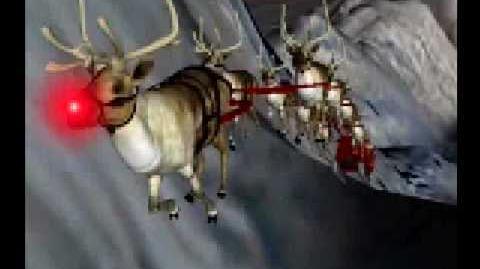 NORAD Tracks Santa - Dec 2004 - 06 - The Himalayas, Nepal - English