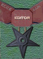 Editor - iron star