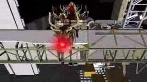 NORAD Tracks Santa 2007 - Int'l Space Station