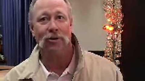NORAD Tracks Santa - Dec 2004 - Goose Gossage Celebrity Message