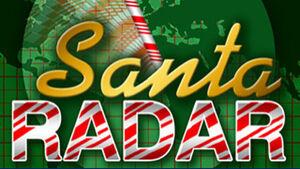 Santa Radar