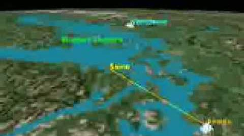 NORAD Tracks Santa - Dec 2002 - 24 - Seattle, WA, USA - English