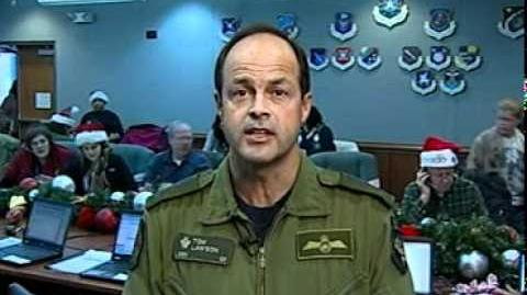 NTS - LtGen Lawson - CTV 01 Canada - Toronto - ON - 24 Dec 2011