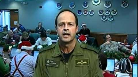 NTS - LtGen Lawson - CTV 03 Canada - 24 Dec 2011