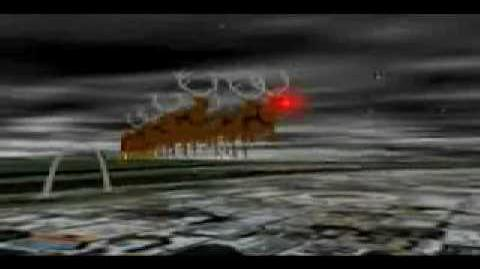 NORAD Tracks Santa - Dec 2003 - 21 - St