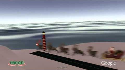NORAD Tracks Santa Videos - 2011 - Full Video Clips