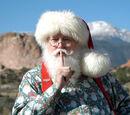 About Santa