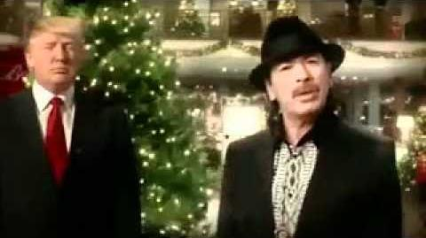 Macy's Christmas Commercial - Yes, Virginia - 2008