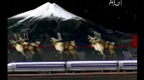 NORAD Tracks Santa - Dec 2004 - Trailer - English