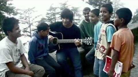 NTS 2011 - Student Video - Woodtsock School - Mussoorie - India