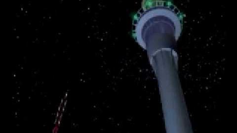 NORAD Tracks Santa - Dec 2004 - 02 - New Zealand - English
